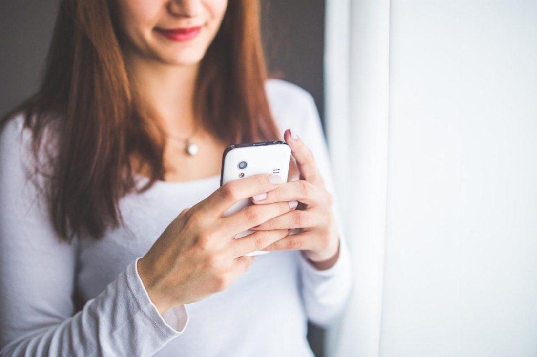 3 errori che gli uomini fanno quando mandano messaggi alle donne